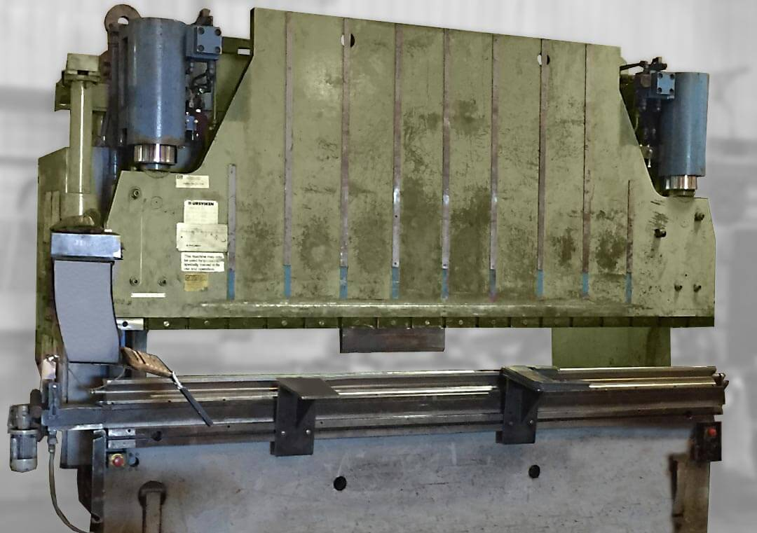 Pullmax 240 Ton Press Brake
